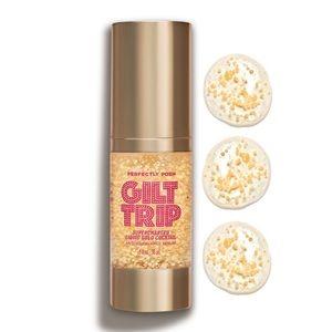Perfectly Posh Gilt Trip Anti-Aging face serum